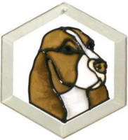 English Springer Spaniel Suncatcher by Pet Prints EW198