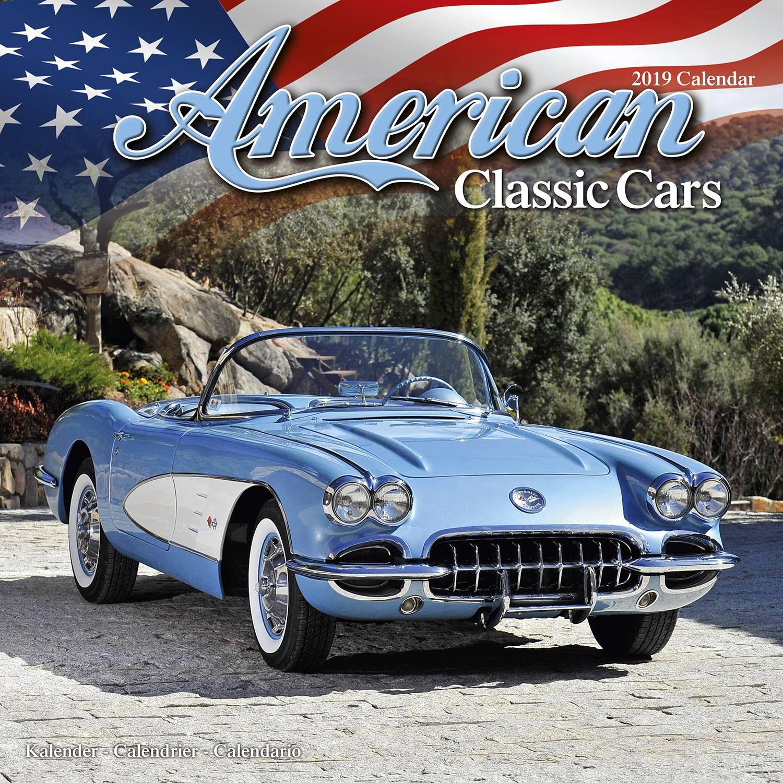American Cars Classic