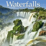 Waterfalls Wall Calendar 2021 by Avonside