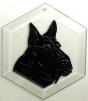 Scottie Suncatcher by Pet Prints EW238